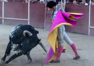 Lance de Héctor Gutiérrez